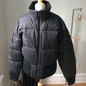 Y3 puffer jacket
